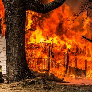 Katonah Fire